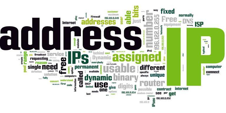 Comment cacher votre adresse IP ?