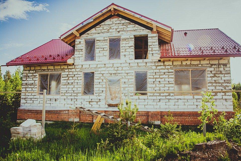 Les erreurs à éviter lorsque vous construisez une maison