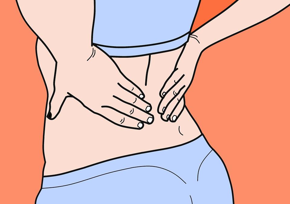 Meilleurs remèdes contre le mal de dos