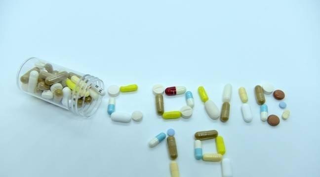 Molnupiravir: un nouveau médicament qui peut arrêter la transmission du coronavirus
