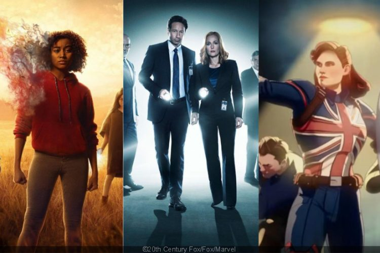Disney Plus: Les sorties de la semaine (16-22 août)
