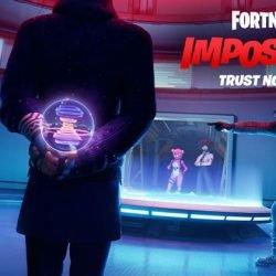 Inspiré par «Among Us», 'Fortnite' aura le mode «Impostors»